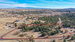 0 W Nature Creek Trail, Prescott, AZ 86305
