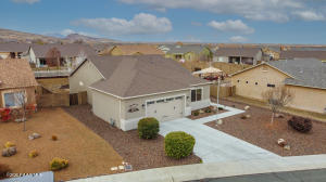 3986 Fairfax Road, Prescott Valley, AZ 86314