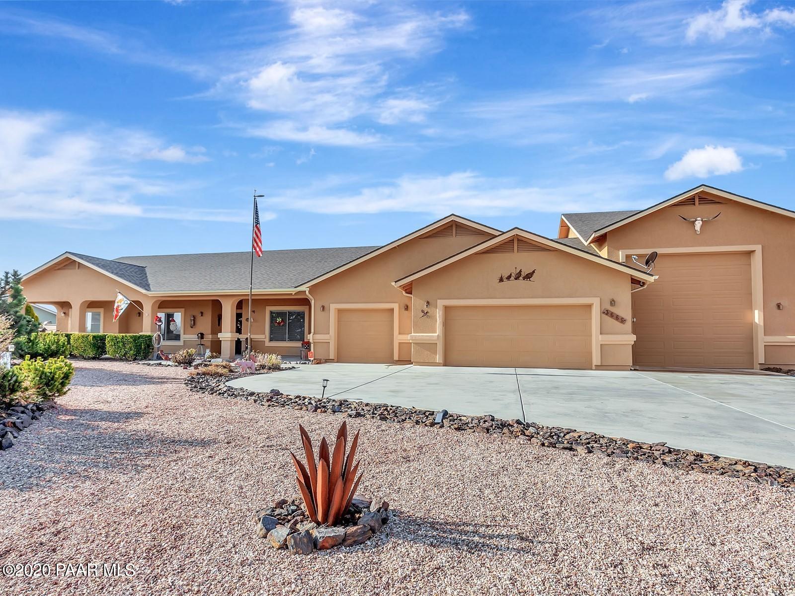 Photo of 3665 Grey Fox, Chino Valley, AZ 86323