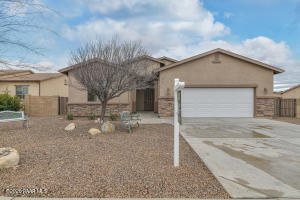 8316 N Sunset Ridge, Prescott Valley, AZ 86315