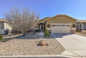 4781 Wycliffe Drive, Prescott Valley, AZ 86314