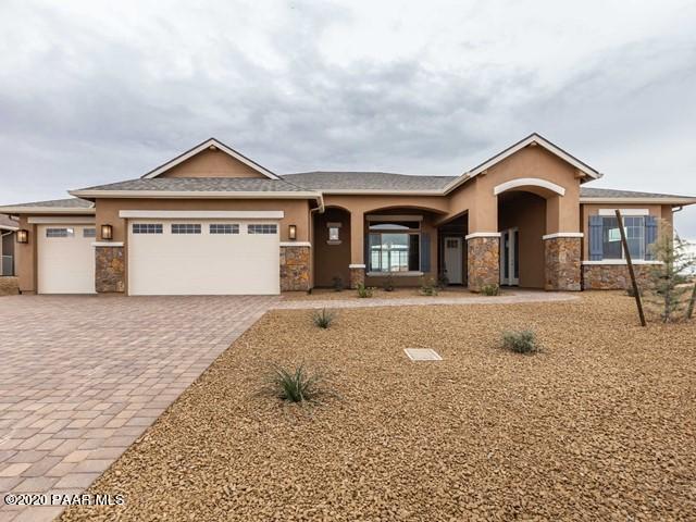 Photo of 5229 Copper Ridge, Prescott, AZ 86301