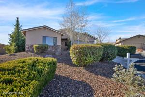 837 Brookline Drive, Prescott, AZ 86301