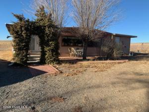 212 N Outback Road, Dewey-Humboldt, AZ 86327