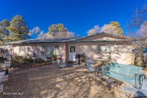 1118 Fair Street, Prescott, AZ 86305