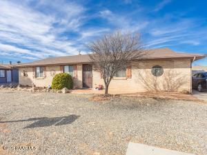 3400 N Navajo Drive, Prescott Valley, AZ 86314