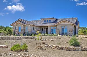 12510 N Sofia (Lot 129) Circle, Prescott, AZ 86305