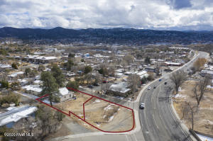 .33 Acre Total offered - a great opportunity!