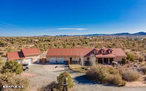 9875 N Oak Meadow Lane, Prescott, AZ 86305