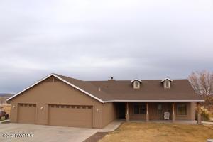 1295 N Rancho Santa Maria Dr Drive, Chino Valley, AZ 86323