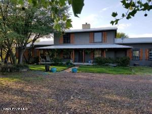 3060 W Old Ranch Road, Prescott, AZ 86305