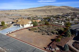 985 Rough Diamond Drive, Prescott, AZ 86301