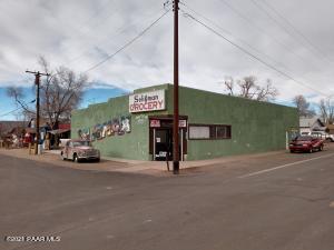 22380 W Schoney Road, Seligman, AZ 86337