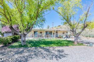 240 S Pony Place, Dewey-Humboldt, AZ 86327