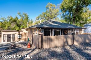 530 Copper Basin Road, Prescott, AZ 86303
