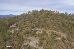 5300 S Bill Cody Road, Prescott, AZ 86303