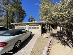 1934 Pine Tree Drive, Prescott, AZ 86303