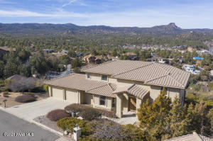 Welcome to your new home in Hidden Valley Ranch!