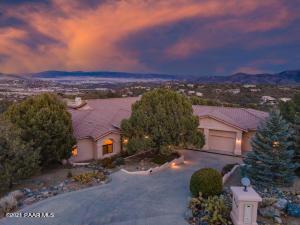 656 W Lee Boulevard, Prescott, AZ 86303