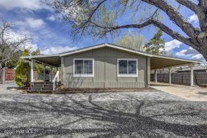 10024 Piebald Lane, Dewey-Humboldt, AZ 86327