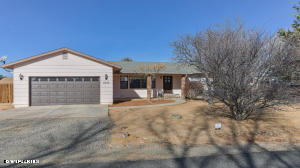 5252 N Saddleback Drive, Prescott Valley, AZ 86314