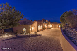2736 Lookover Circle, Prescott, AZ 86303
