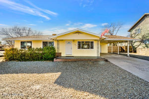 Adorable home close to Downtown Prescott
