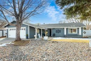 3127 W Cooper Drive, Flagstaff, AZ 86001