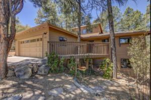 1094 Pine Country Court, Prescott, AZ 86303