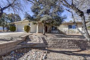 2910 Pleasant Valley Drive, Prescott, AZ 86305