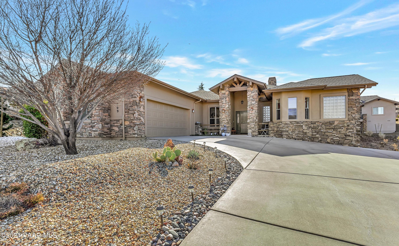 Photo of 909 Trail Head, Prescott, AZ 86301