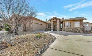 909 Trail Head Circle, Prescott, AZ 86301