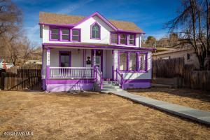 327 S Alarcon Street, Prescott, AZ 86303