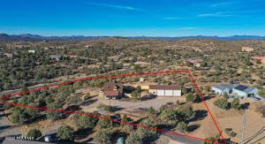 12450 W Sundancer Trail, Prescott, AZ 86305