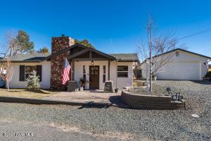 1535 W Thumb Butte Road, Prescott, AZ 86305