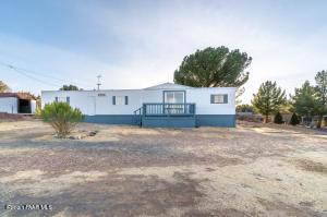 20795 E Cedar Drive, Mayer, AZ 86333
