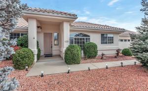 1235 N Oxbow Drive, Dewey-Humboldt, AZ 86327