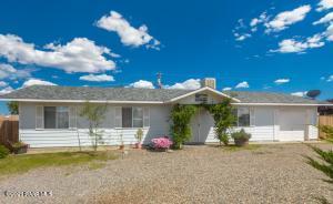 3451 N Dale Drive, Prescott Valley, AZ 86314