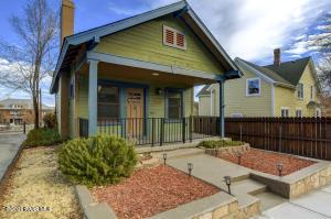 316 Union Street, Prescott, AZ 86303
