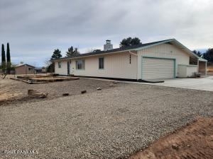 20239 E Zaragoza Drive, 8, Cordes Lakes, AZ 86333