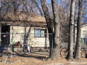 517 Comfort Avenue, Prescott, AZ 86301