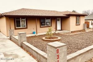 837 Prescott Heights Drive, Prescott, AZ 86301