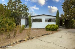 3090 Timber Line Road, Prescott, AZ 86301