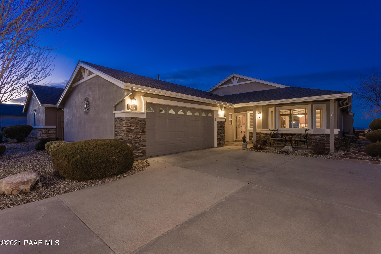 Photo of 1376 Kwana, Prescott, AZ 86301