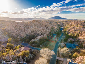 2135 E Boulder Creek Lane, Prescott, AZ 86301