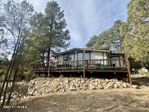 3 Lakeside, Prescott, AZ 86305