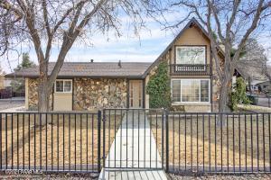 3050 Pleasant Valley Circle, Prescott, AZ 86305