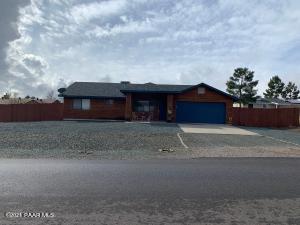 20017 E Sierra Drive, Mayer, AZ 86333