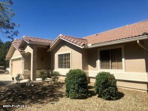 1015 Studebaker Way, Prescott, AZ 86301