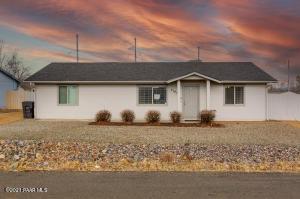 3160 N Greg Drive, Prescott Valley, AZ 86314